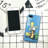 Zellen-Handy-Fall der Karikatur-IMD für Iphonen 8/8plus/7/7plus