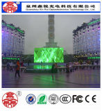 直接レンタル工場のための高い定義P8屋外のLED表示印のフルカラースクリーン