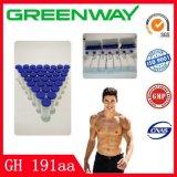 Steroid Hormon des Fabrik-Zubehör-menschliches Wachstum-191AA für Karosserien-Gebäude