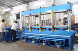 Multi-Station Hydraulic Cold Press Moulding Machine / Cold Pressing Machine de moulage