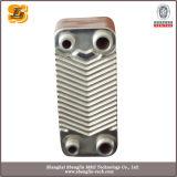 Hohe Leistungsfähigkeit Brazed&Gasket Platten-Wärmetauscher für industriellen Gebrauch