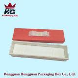 Papel preciosa caja de regalo para joyería