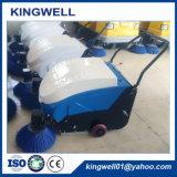 Tipo elétrico vassoura do impulso de estrada (KW-1000)