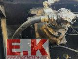 Excavadora de cadenas hidráulica Caterpillar (E200B)