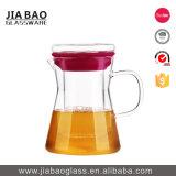 640ml de Theepot van het Glas van Pyrex Borosilicate van de goede Kwaliteit