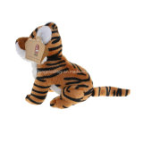 Peluches Peluches Animaux sauvages Jouet Tigre