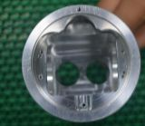 製粉の回転によるISO9001工場OEMの高精度CNCの機械化アルミニウム部品