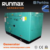 20kVA Genset diesel accionado Cummins con ATS (regulador de alta mar)