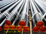 De Pijp 4inch van het staal met 12m, Pijp 114.3mm van het Staal in API 5L Psl1 Gr. B