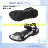 새로운 최신 여름 남자 샌들 신발 슬리퍼 단화