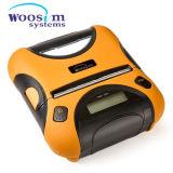 Woosim Wsp-I350 iPhone를 위한 소형 휴대용 이동할 수 있는 플라스틱 카드 인쇄 기계 & 인조 인간