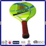 Raquette de tennis de plage de haute qualité 3k en carbone