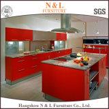 N et L 304 Module de cuisine d'acier inoxydable pour le BBQ extérieur