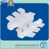 Chaînes assujetties flexibles du plastique 83