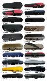 Preço barato da venda por atacado da caixa do violino do instrumento musical da alta qualidade