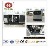 Generatore diesel del baldacchino di marca famosa d'acciaio di Yanmar (inossidabile)
