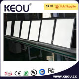 3000-3500k, 4000-4500k, el panel de 6000-6500k 2*4feet LED