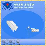Xc-B3004 het Verzegelen van Translucert van de Hulpmiddelen van de Bouw van pvc U van Stroken