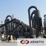 2016機械を作る熱い販売の石灰石の粉砕機の粉