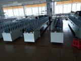 Machine d'emballage décorative de travail du bois de meubles d'approvisionnement