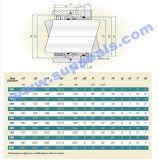 Selo mecânico N3X de Fluliten para a solução para baixas e pressões médias