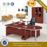 新式のオフィス表現代MDFの事務机(HX-3203)