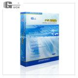 preço de fábrica a folha de PVC para impressão de cartões de identificação