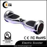 Cer RoHS UL2272 zugelassener intelligenter Ausgleich-Roller mit Bluetooth und APP-Funktion