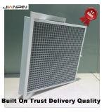 Caisse en aluminium d'oeufs de grille d'aération de caisse d'oeufs