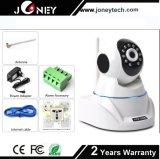 Heet verkoop P2p IP van de Monitor van de Baby WiFi Camera