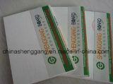 El panel de pared de partición incombustible Sheganggang