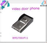 4 Draht-haltbare videotürklingel zur Haus-Sicherheit