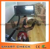 Uvis02 sous caméra d'inspection du véhicule caméra imperméable à l'inspection caméra CCTV