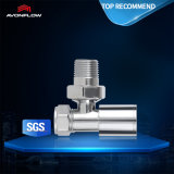 Верхняя часть Avonflow рекомендует клапан радиатора угла (C00059)