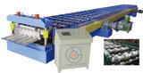 Machine de formage automatique de plancher de plancher entièrement électrique