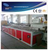 Ligne d'extrusion de profil de PVC avec la qualité