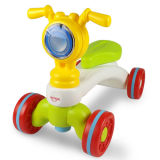 Ride on Toys Walking Buggy Four Wheeler Baby Car (H8732107)