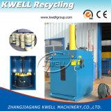 Multi prensa hidráulica do cilindro de petróleo Waste da finalidade/máquina vertical da prensa de empacotamento