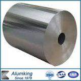 Bobina di alluminio dell'alluminio di Coustomized/con PE per la decorazione