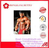 Pó de esteróide branco alto e seguro Cypionate de hormona hormonal masculina de testosterona