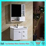 Preiswerte festes Holz-Badezimmer-Wannen-Unterseiten-Schränke