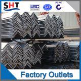 China productor profesional de ángulo de acero de alta calidad