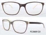 De modieuze Ovale Acetaat Optische Eyewear van Frames