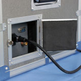 La technologie Smart Produits Huile isolante haute précision Testeur de tension de rupture