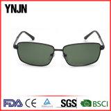 Fabricado na China Ynjn Square homens óculos polarizados (YJ-F8105)