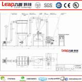 Ce Certificated Superfine Potash Fertilizer Powder Roller Mill