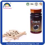 Biokost Tablets schwarze Maca Wurzel Pillen für heißen Verkauf