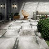 Il cemento di corpo pieno vetrificato porcellana lustrato di ceramica Matt rustico copre di tegoli (BY69012) 24 ' x24 per la parete e la pavimentazione