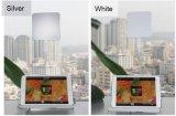 Hot vender productos Teléfono Móvil Solar Power 5200mAh Cargador de banco