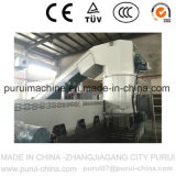 Linea di produzione di plastica di pelletizzazione per la pellicola residua di BOPP
